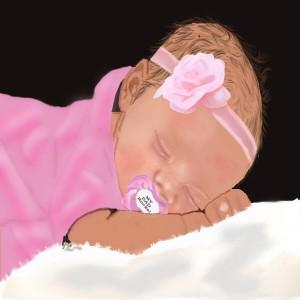 baby-girl-sleeping
